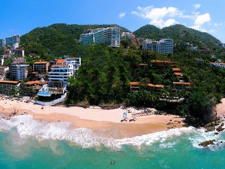 Puerto+Vallarta+Beach+Club