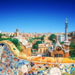 Itinerario de 1 día en Barcelona