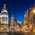 Itinerario de 1 día en Madrid