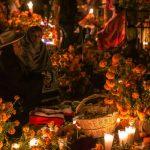 """Visita Mixquic en el """"Día de Muertos"""""""