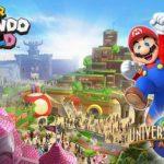 Super Nintendo World llegará al parque de atracciones Universal Orlando