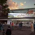 Estudios de Harry Potter llegarán a Japón