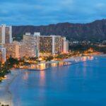 Con prueba, viajeros evitarán cuarentena en Hawái